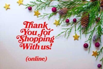eindejaars e-commerce