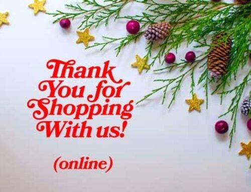Online verkoop juwelen schiet in de VS de hoogte in tijdens feestdagen