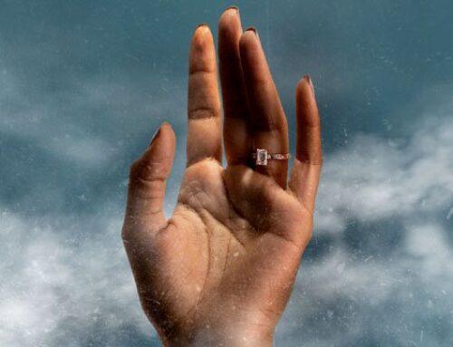 Aether: moderne alchemisten 'toveren' CO2 uit de lucht om in diamanten