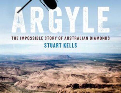 Hoe Argyle de diamantsector veranderde