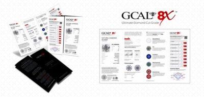 GCAl 8X