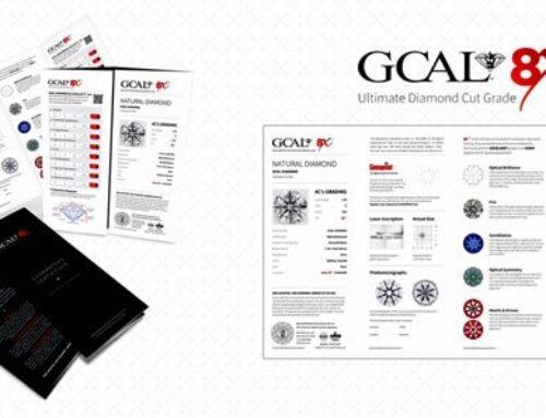 GCAL: nieuwe slijpklasse om allerbeste diamanten te onderscheiden
