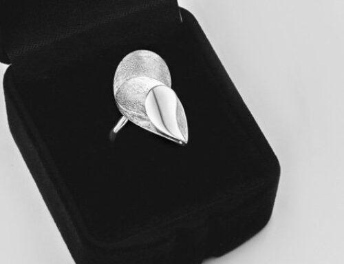 Zilveren sieraden: sterke vraag in 2020, aldus onderzoek