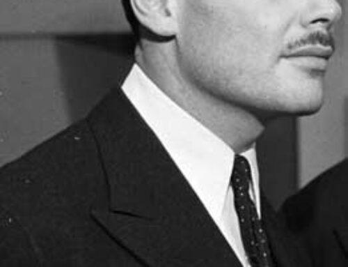 Harry Oppenheimer: een indrukwekkend leven