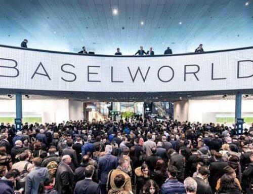 Baselworld keert terug in nieuwe formule
