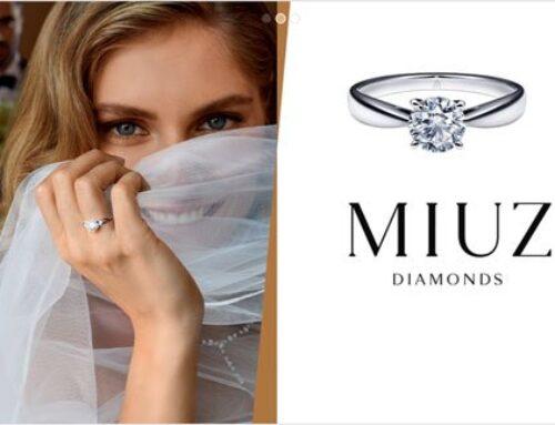 MIUZ Diamonds – diamanten met een eeuw geschiedenis
