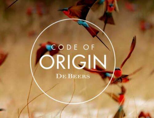 Code of origin: nieuw De Beers programma