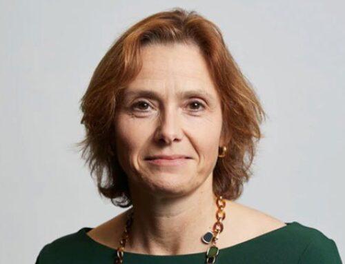 Sarah Kuijlaars (CFO De Beers) onthult plannen voor detailhandel