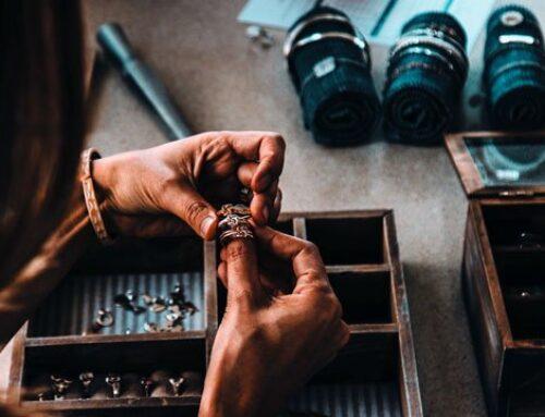 Verkoop juwelen in VS neemt sterk toe in juli