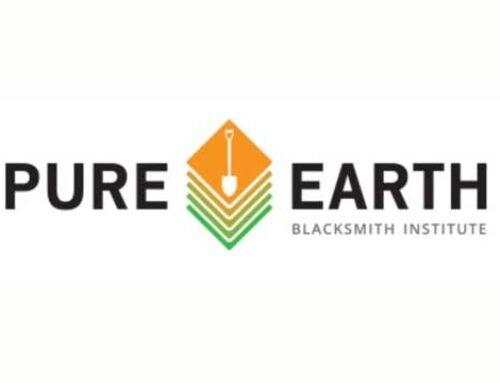 """Pure Earth werkt samen met juweliers in de V.S. om """"gezond"""" goud te promoten"""