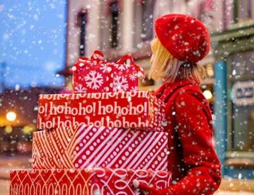 Kerstshopping: verkoop van juwelen in VS in de lift – Mastercard