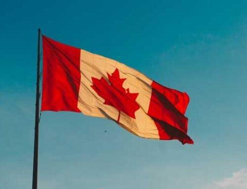 Canada produceert een hoeveelheid van het meest verbazingwekkende ruw ter wereld