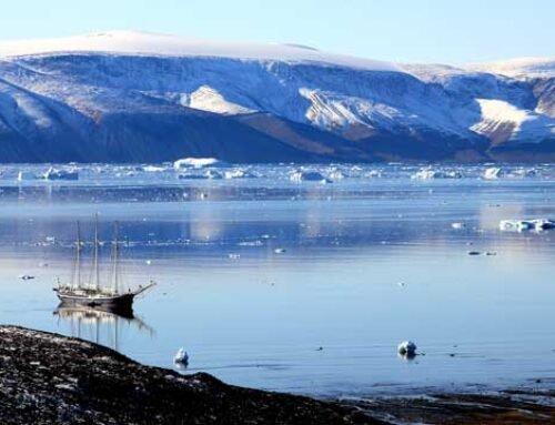 Groenland: De Beers bekijkt Groenlandse mariene diamanten